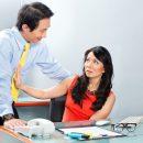 Что может помешать женщине сделать карьеру