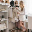 Как составить идеальный гардероб на весь год