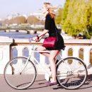 Езда на велосипеде — очевидная польза для женского организма