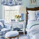 Текстиль в интерьере спальни: создаем гармонию