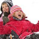 Как правильно выбрать детский гардероб на зиму