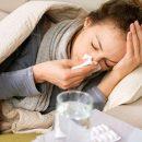 Как защититься от весенних простуд