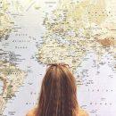 Как работать, путешествуя?