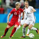 Женский футбол: от чего зависит безопасность