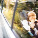 Как молодой маме оставаться мобильной