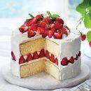 Если вы не любите печь торты…