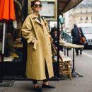 Осень: модные тренды