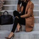 Стиль business-casual нынешней осенью