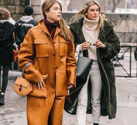 a5f572c1ac72 Модные тренды 2019 года   Lady Boss  электронный женский журнал