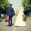 Отступаем от стереотипов: особенная свадьба