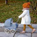 Игра в маму: выбираем коляску для кукол
