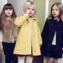 Как правильно выбрать верхнюю одежду для девочек