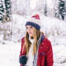 Зимний уход за волосами: в чем особенность