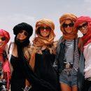 Охотницы за впечатлениями или о чем мечтают современные девушки