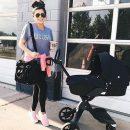 Материнство карьере не помеха