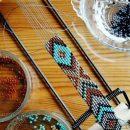 Искусство плетения бисером