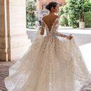 Существует ли мода на свадебные платья?